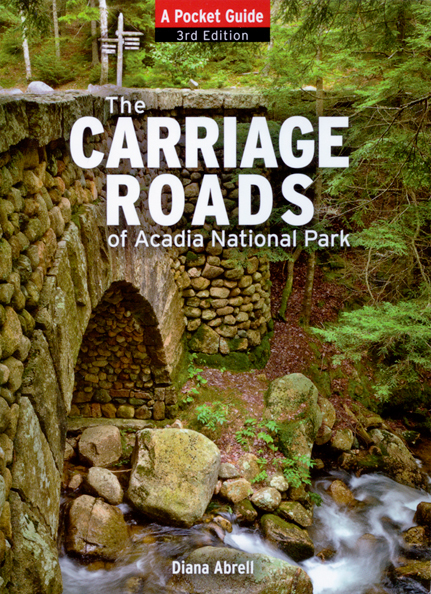 Carriage-Roads of Acadia
